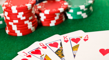 Best Poker Game Variations: Twists on the Classic Game