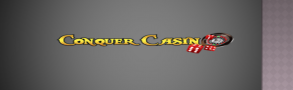 Conquer Casino Review: Play Jackpot Games Today!