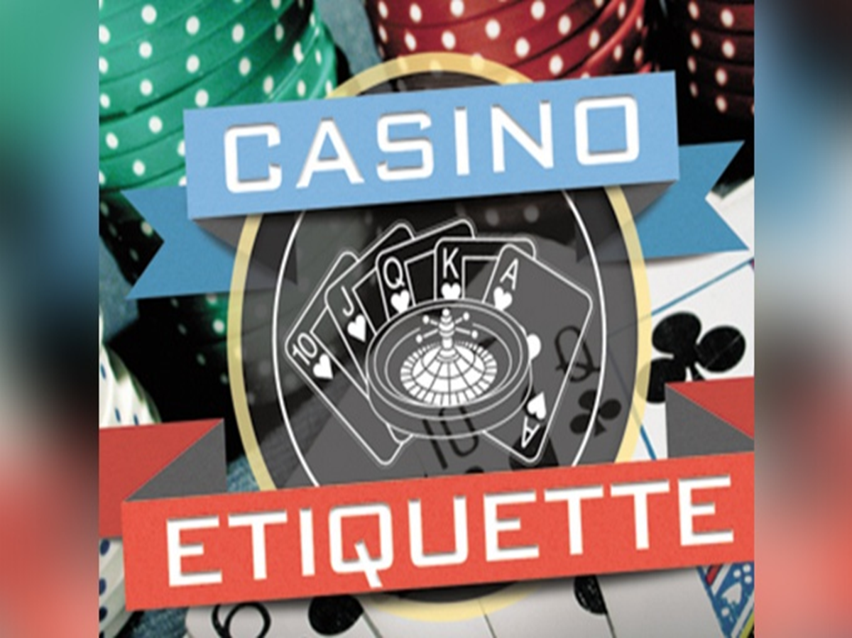 Online Casino Etiquette: What Every Gambler Should Know